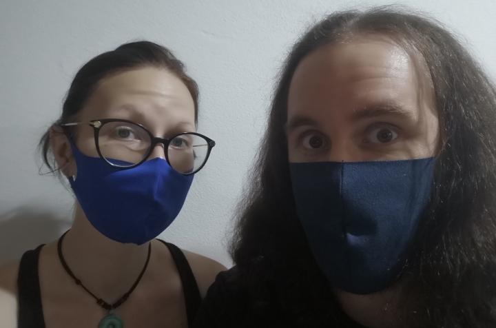 #maskipakko