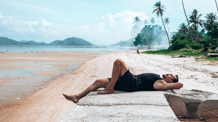 Thaimaahan muutto – puolesta javastaan