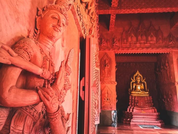 My Day: Päivä Thaimaa-bloggaajien kanssa