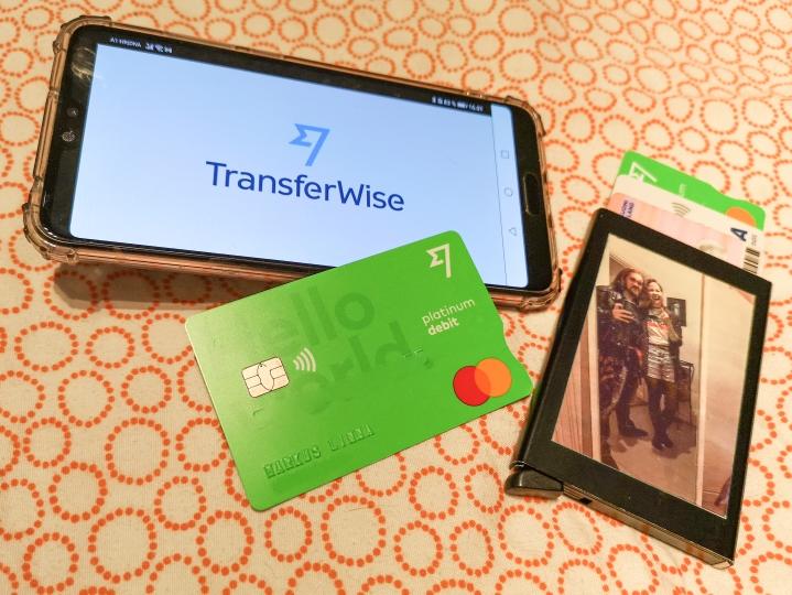 Kortin käyttö ulkomailla – Esittelyssä diginomadinpankkikortti