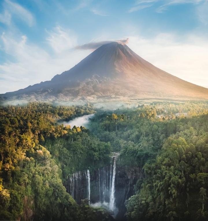 Indonesia: Jaava. Kuvaaja: Davide Anzimanni / @davide.anzimanni