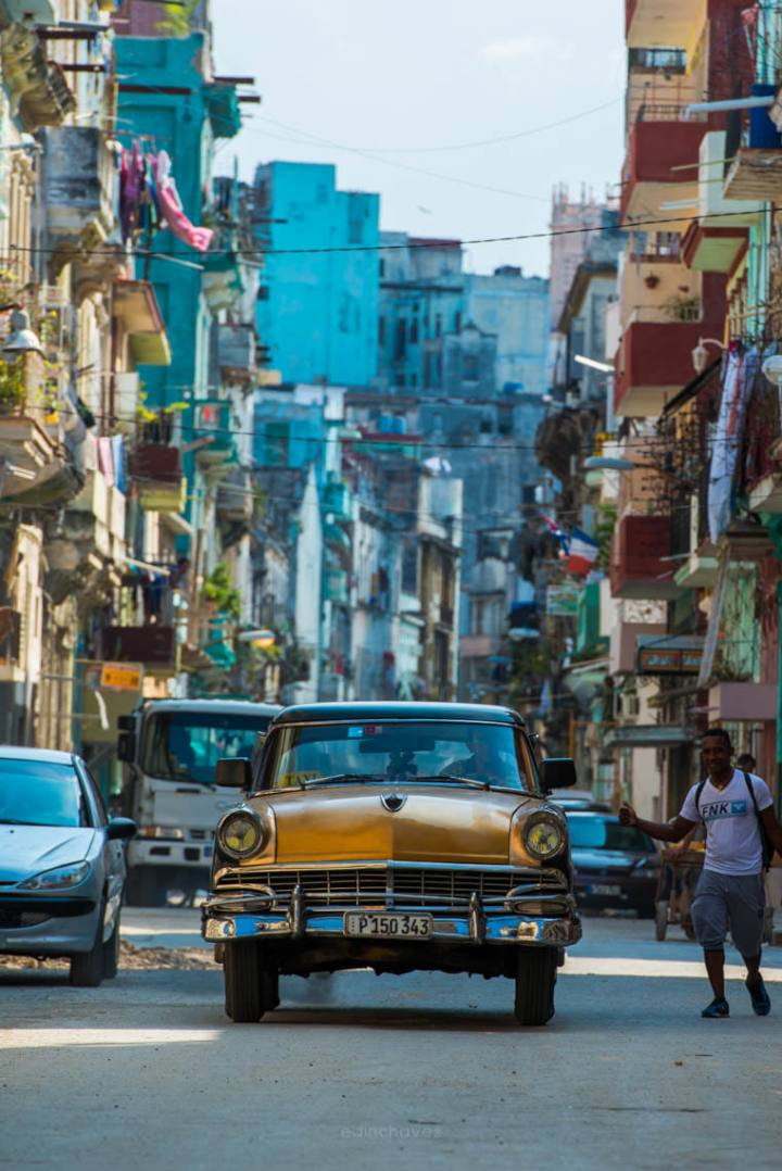 Kuuba. Kuvaaja: Edin Chavez